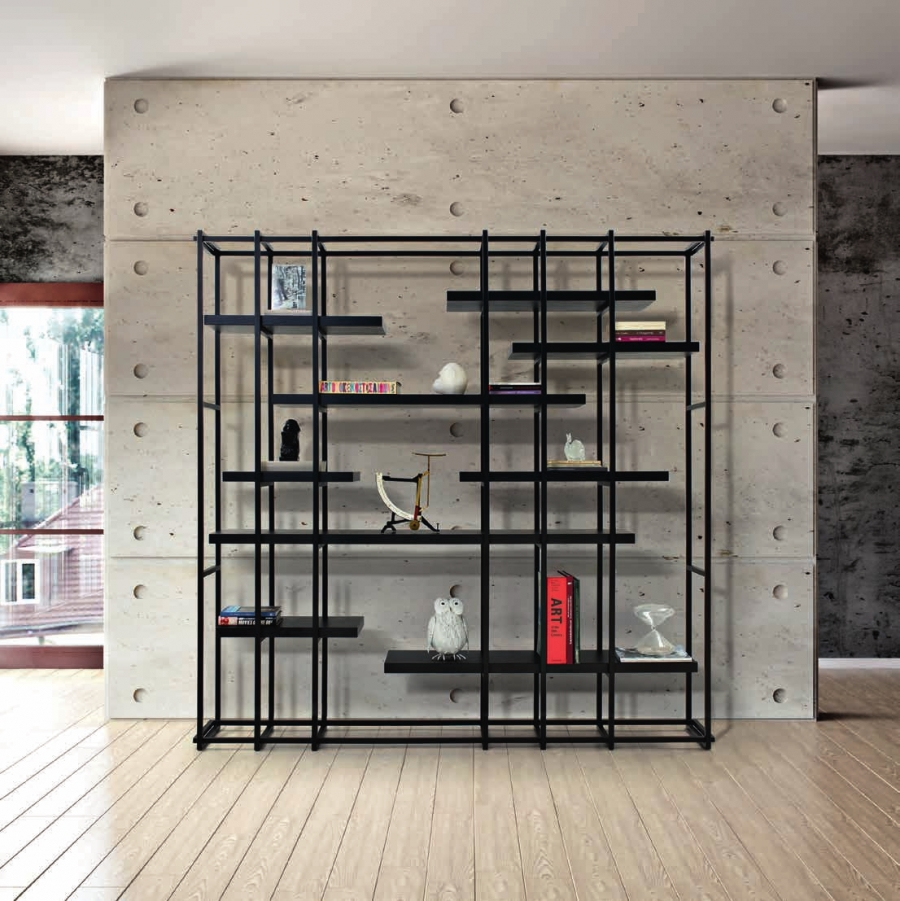 LOOP BOOKCASE